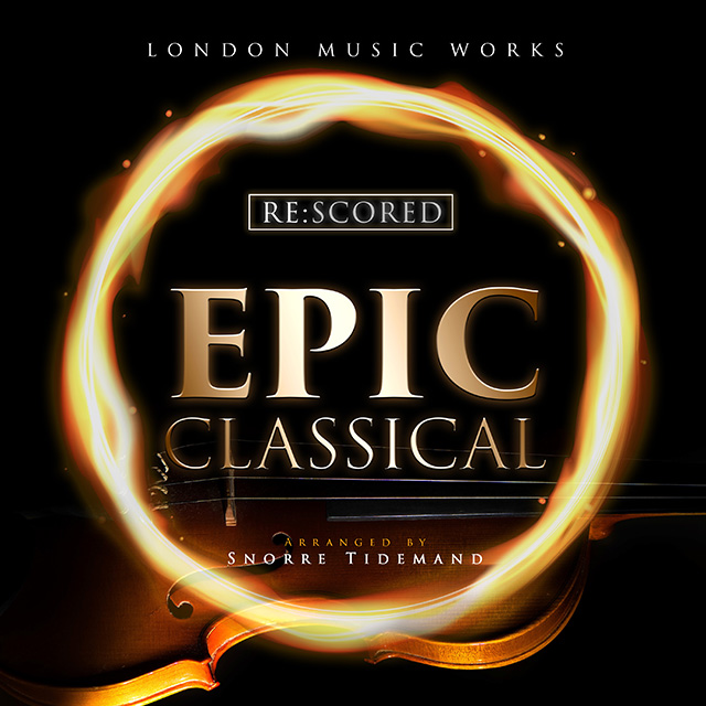 Scored - Epic Classical