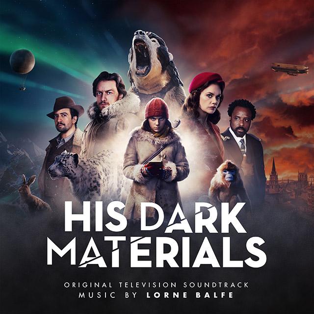His Dark Materials OST